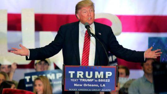 Trump, het Populisme en de Democratie