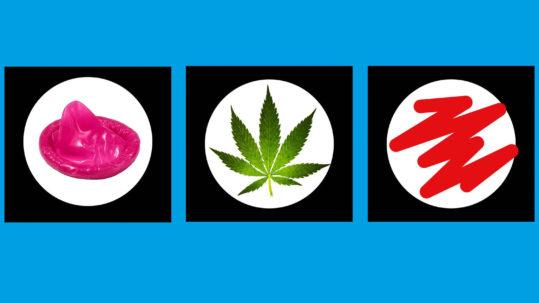 Seks, Drugs en Democratie.