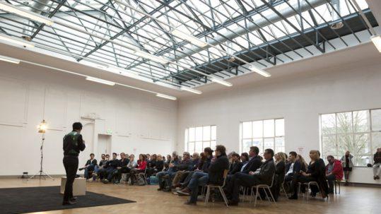 Creative hubs: the new economic engine for urban development?