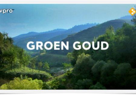 Tegenlicht Meet Up | Groen Goud