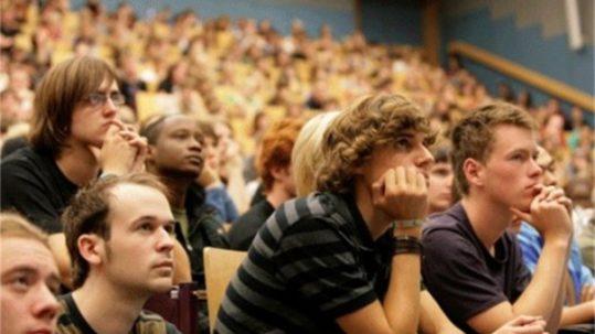 Flitsdebat | Studenten in de stad: Hoeveel kunnen we er hebben?