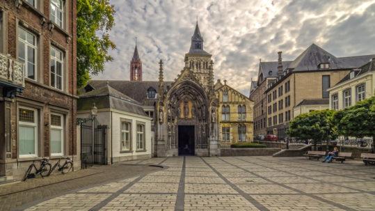 Naar een Cultureel Contract in Maastricht